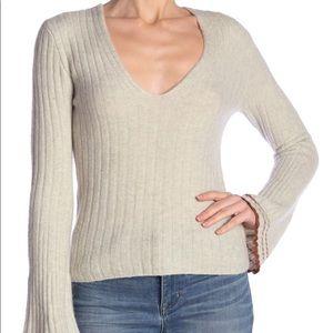 🆕Free People May Morning Sweater